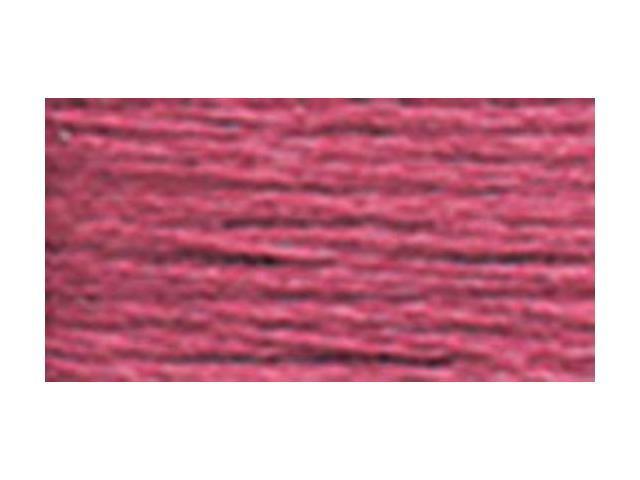 DMC Pearl Cotton Skeins Size 5 - 27.3 Yards-Mauve