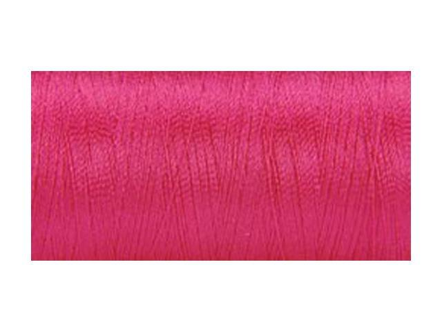 Melrose Thread 600 Yards-Cherry Rose
