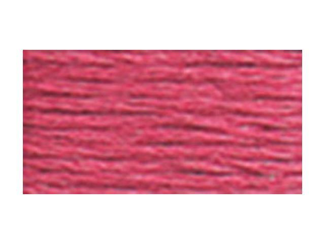 DMC Pearl Cotton Balls Size 8 - 95 Yards-Rose