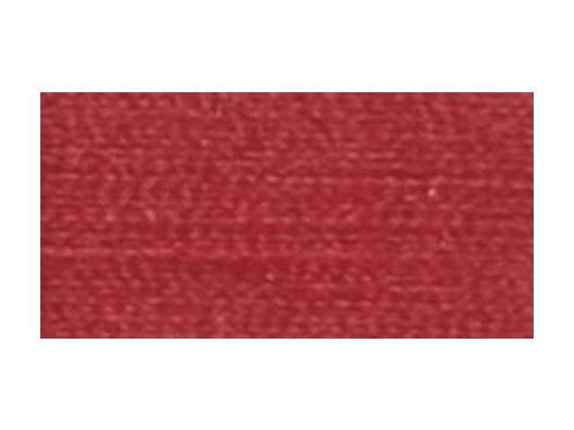 Sew-All Thread 110 Yards-Garnet