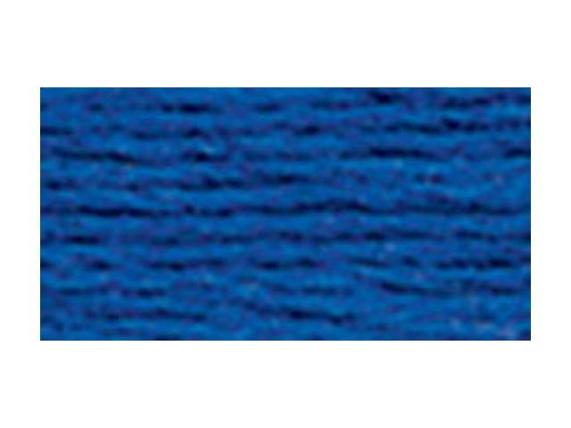 DMC Pearl Cotton Balls Size 8 - 95 Yards-Dark Royal Blue