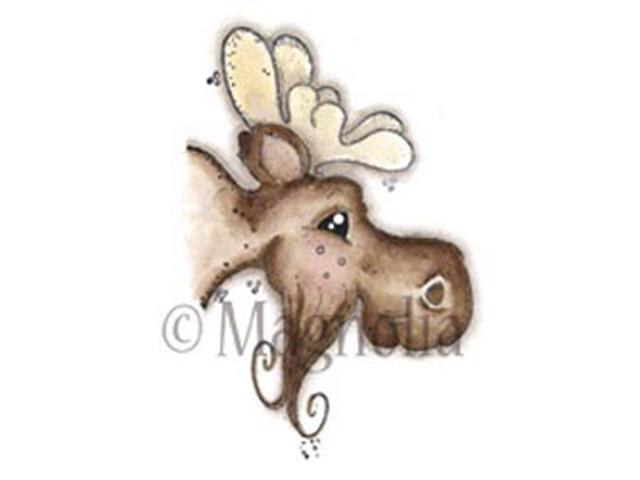 Winter Wonderland Cling Stamp 6