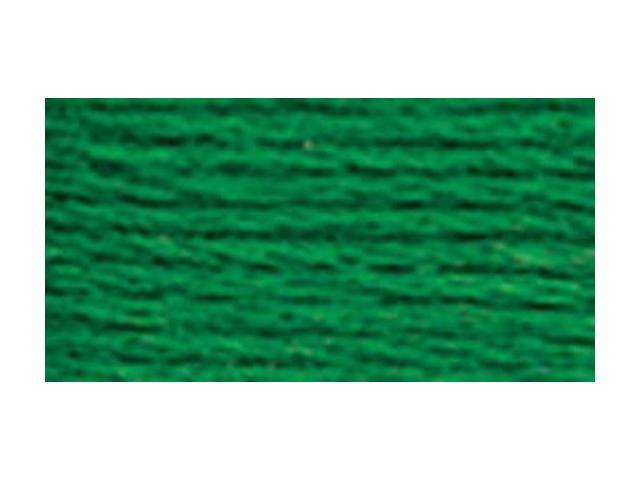 DMC Pearl Cotton Skeins Size 5 - 27.3 Yards-Green