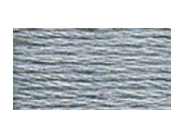DMC Pearl Cotton Balls Size 8 - 95 Yards-Light Steel Grey