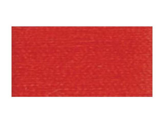 Sew-All Thread 110 Yards-Chili Red