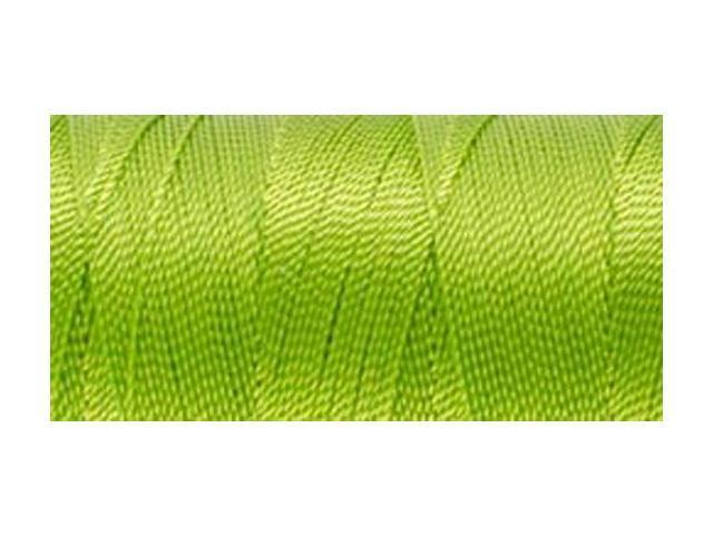 Nylon Thread Size 2 300yd-Lime