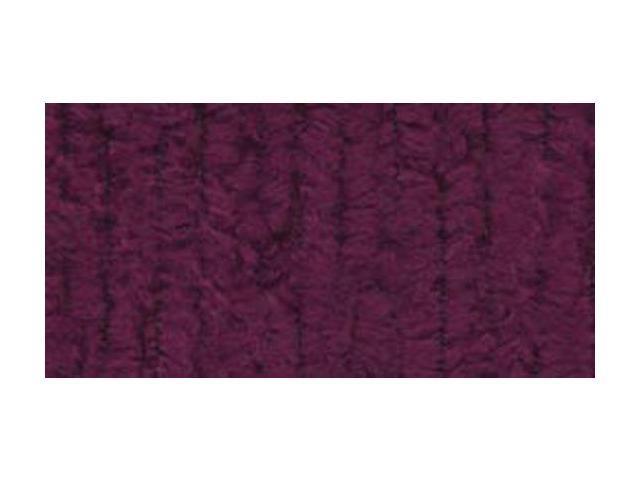 Luxe Fur Yarn-Amethyst