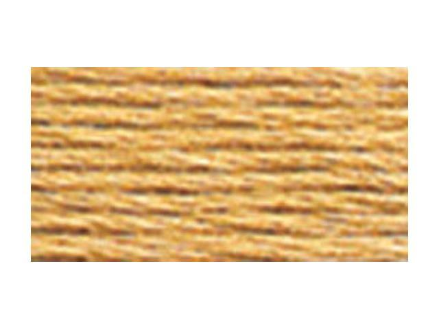 DMC Pearl Cotton Balls Size 8 - 95 Yards-Light Tan