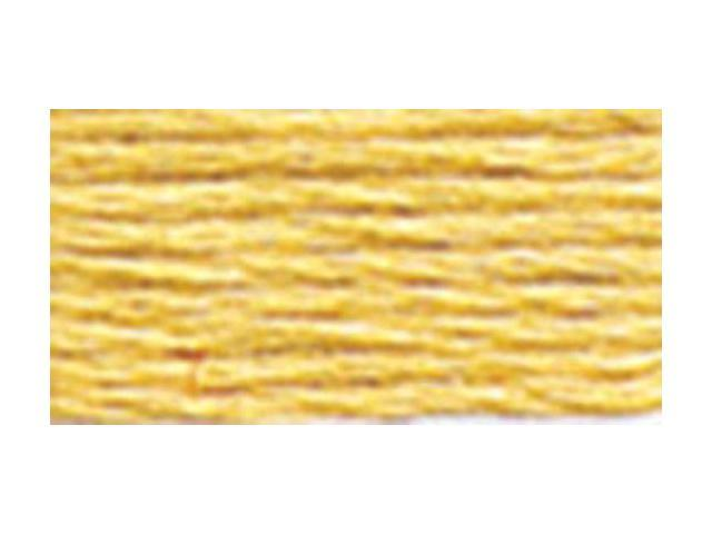 DMC Pearl Cotton Skeins Size 3 - 16.4 Yards-Light Old Gold