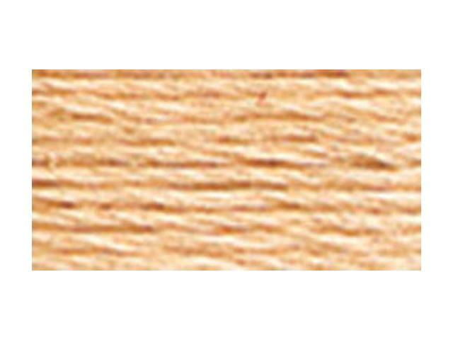 DMC Pearl Cotton Skeins Size 3 - 16.4 Yards-Tawny
