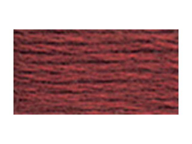 DMC Pearl Cotton Skeins Size 3 - 16.4 Yards-Very Dark Shell Pink