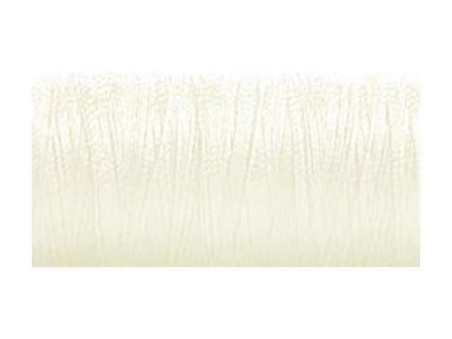 Melrose Thread 600 Yards-Egg Nog