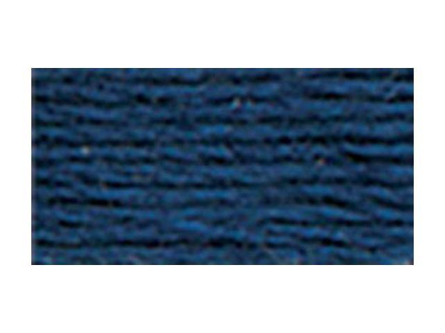 DMC Pearl Cotton Skeins Size 3 - 16.4 Yards-Navy Blue