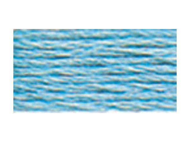 DMC Pearl Cotton Skeins Size 3 - 16.4 Yards-Sky Blue