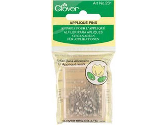 Applique Pins-150/Pkg