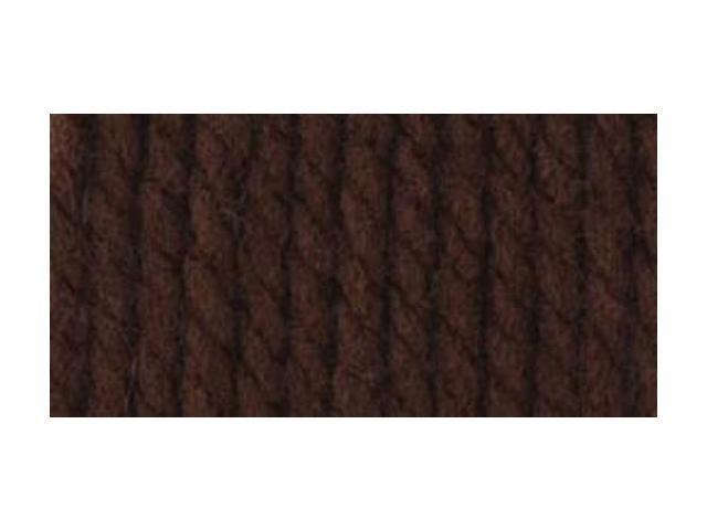 Softee Chunky Yarn-Dark Taupe