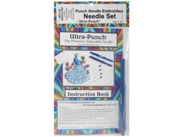 Ultra Punch Needle-Medium