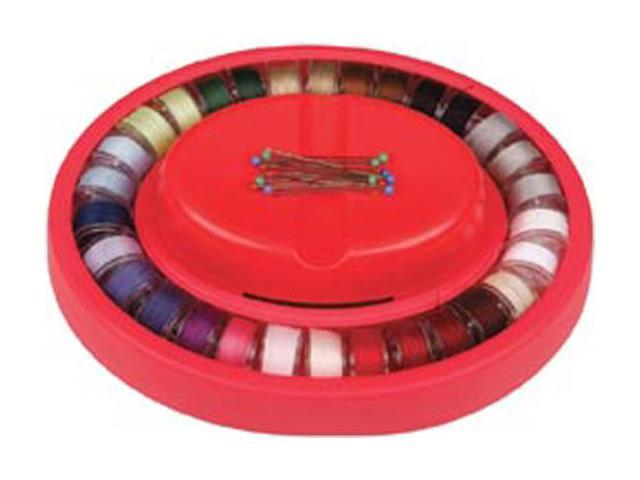 Storage Station For Pins & Bobbins-