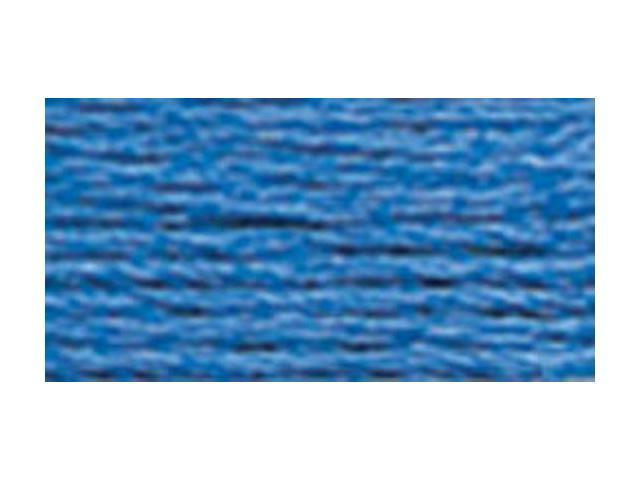 DMC Pearl Cotton Skeins Size 5 - 27.3 Yards-Dark Delft Blue