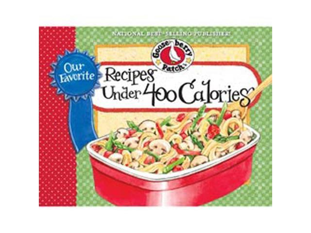 Our Favorite Recipes Under 400 Calories-