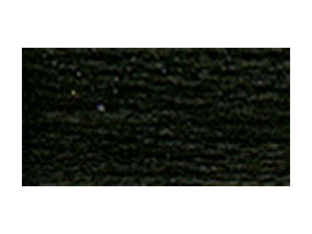 DMC Pearl Cotton Balls Size 8 - 95 Yards-Black