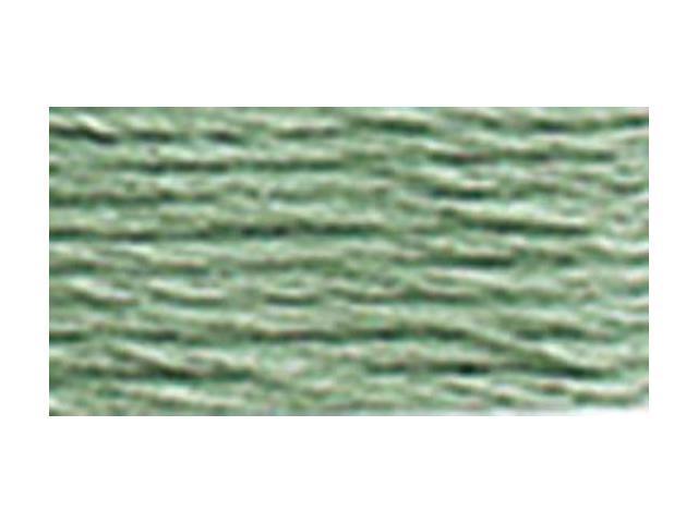 DMC Pearl Cotton Balls Size 8 - 95 Yards-Medium Blue Green