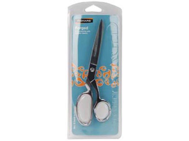 Quality Forged Razor-Edged Bent Scissors 8