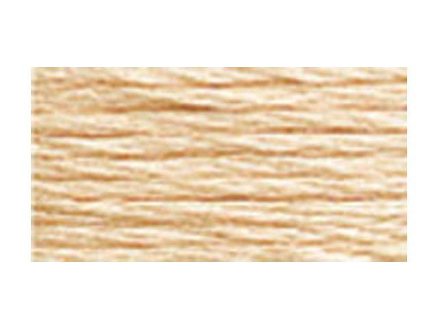 DMC Pearl Cotton Skeins Size 5 - 27.3 Yards-Light Tawny
