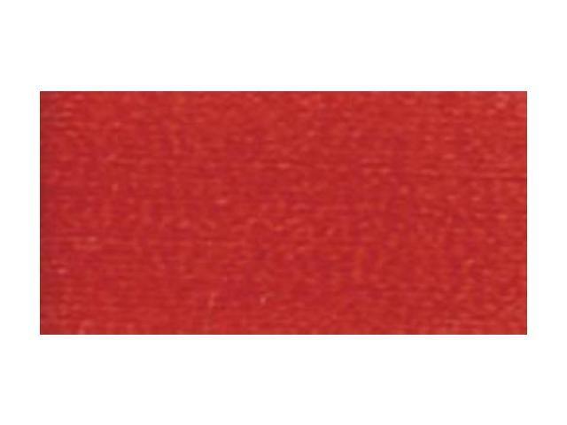 Sew-All Thread 110 Yards-Cranberry