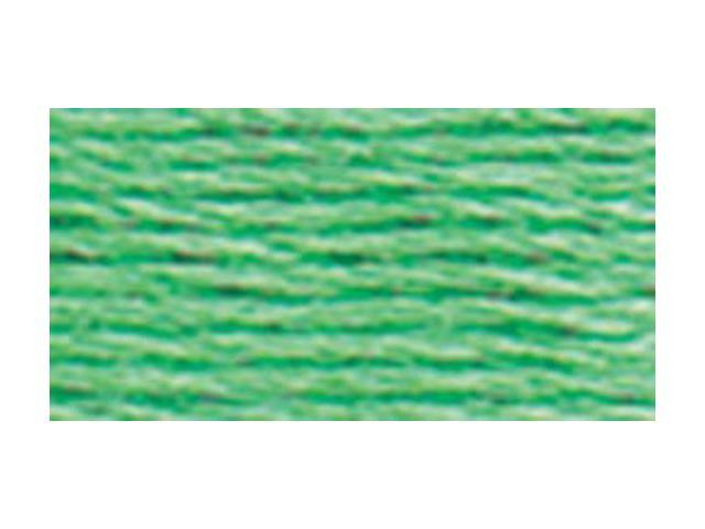 DMC Pearl Cotton Skeins Size 3 - 16.4 Yards-Medium Nile Green