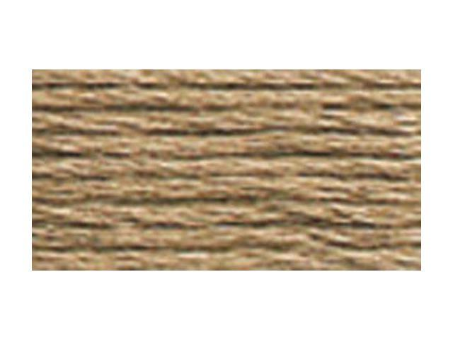 DMC Pearl Cotton Skeins Size 5 - 27.3 Yards-Light Beige Brown