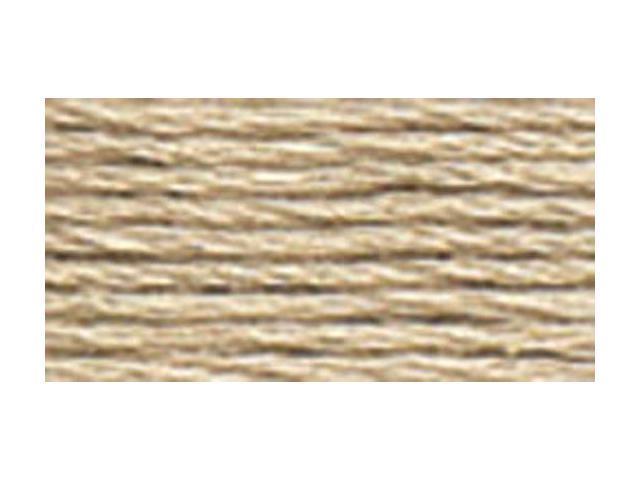 DMC Pearl Cotton Balls Size 12 - 141 Yards-Medium Beige Gray