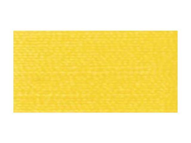 Top Stitch Heavy Duty Thread 33 Yards-Goldenrod