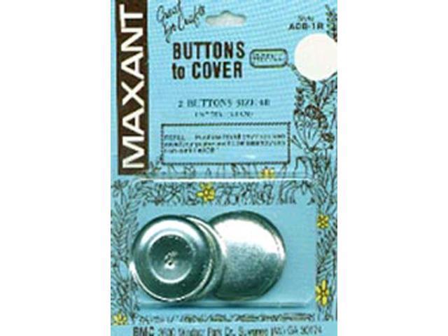 Cover Button Refill-Size 60 1-1/2