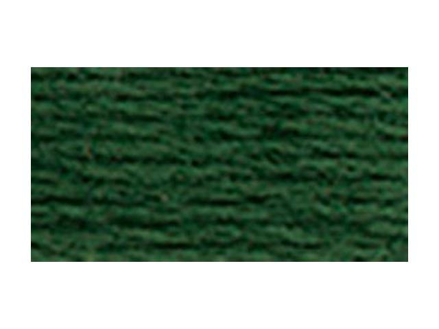 DMC Pearl Cotton Balls Size 8 - 95 Yards-Ultra Dark Pistachio Green
