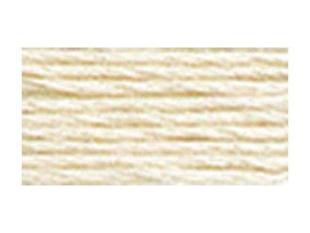 DMC Pearl Cotton Skeins Size 5 - 27.3 Yards-Cream