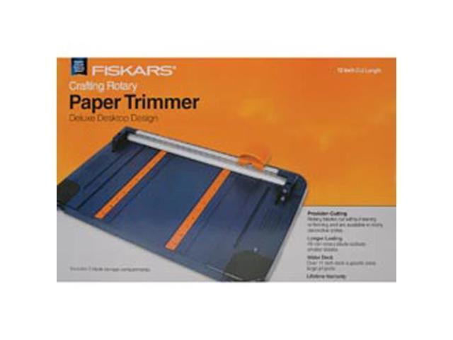 Desktop Rotary Trimmer 12