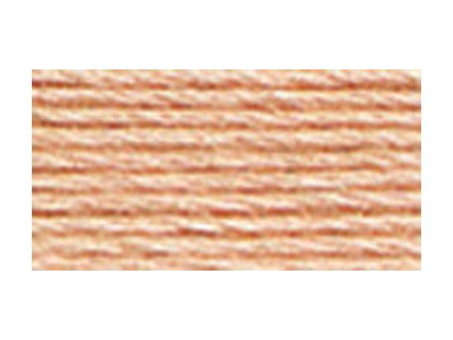 DMC Pearl Cotton Skeins Size 5 - 27.3 Yards-Light Peach
