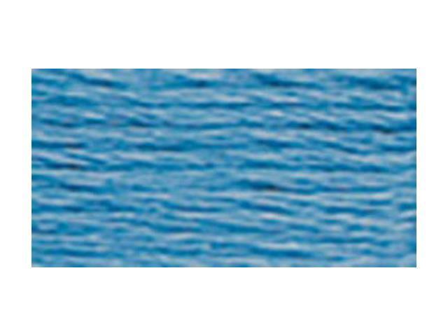 DMC Pearl Cotton Balls Size 8 - 95 Yards-Dark Peacock Blue