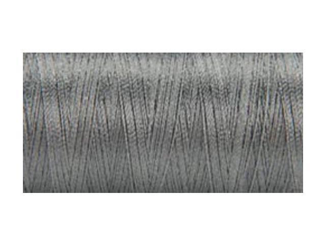 Melrose Thread 600 Yards-Pewter