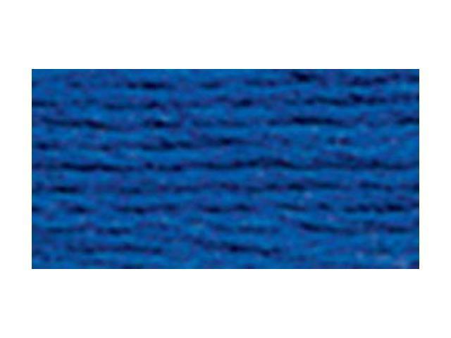 DMC Pearl Cotton Skeins Size 3 - 16.4 Yards-Dark Royal Blue