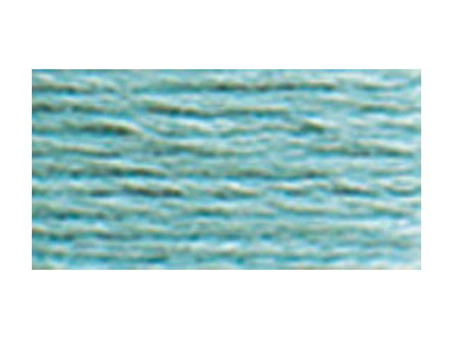 DMC Pearl Cotton Skeins Size 3 - 16.4 Yards-Light Turquoise