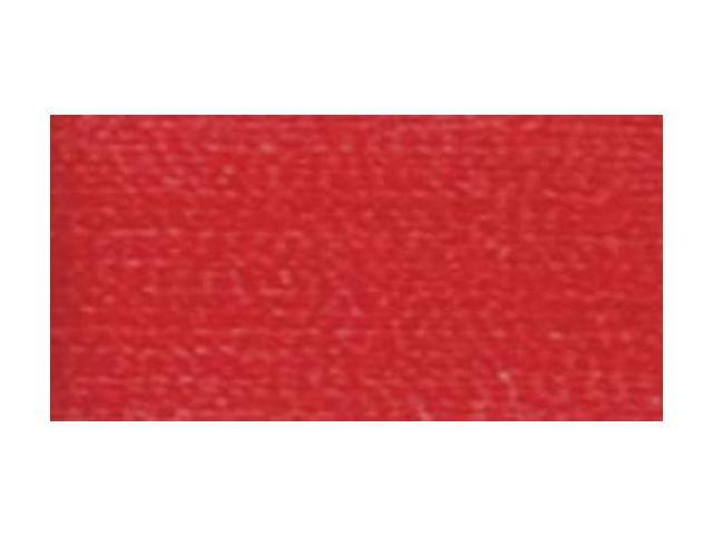 Top Stitch Heavy Duty Thread 33 Yards-Ruby Red