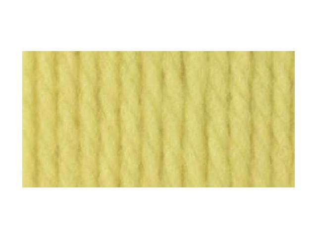 Softee Chunky Yarn-Baby Yellow