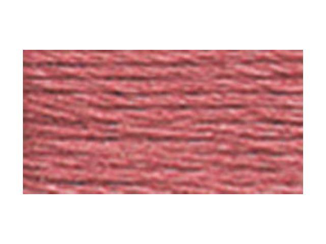 DMC Pearl Cotton Balls Size 8 - 95 Yards-Light Shell Pink