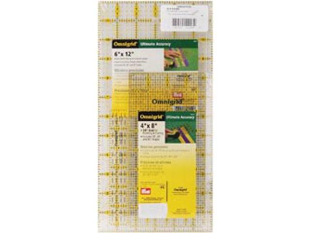 Omnigrid Ruler Set-Basics