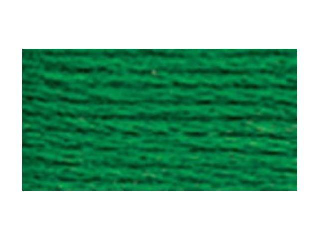 DMC Pearl Cotton Balls Size 8 - 95 Yards-Green