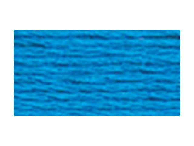 DMC Pearl Cotton Skeins Size 5 - 27.3 Yards-Dark Electric Blue