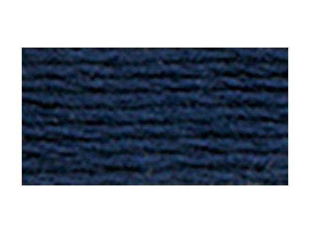 DMC Pearl Cotton Skeins Size 3 - 16.4 Yards-Dark Navy Blue