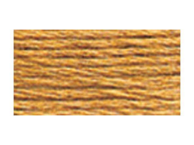 DMC Pearl Cotton Skeins Size 3 - 16.4 Yards-Tan